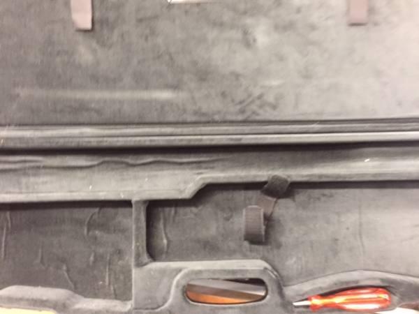Valigia porta fucile perazzi modello valigia pota fucile - Valigetta porta fucile perazzi ...
