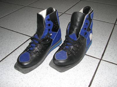 scarpe da tiro carabina  C10 - CL  Domino