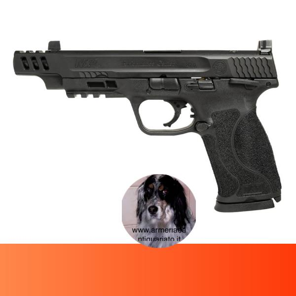 Smith&Wesson Performance Center M6P 45