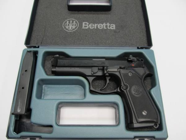 Pietro Beretta 40 Cal Cedo Pistola Beretta Cal 40 sw