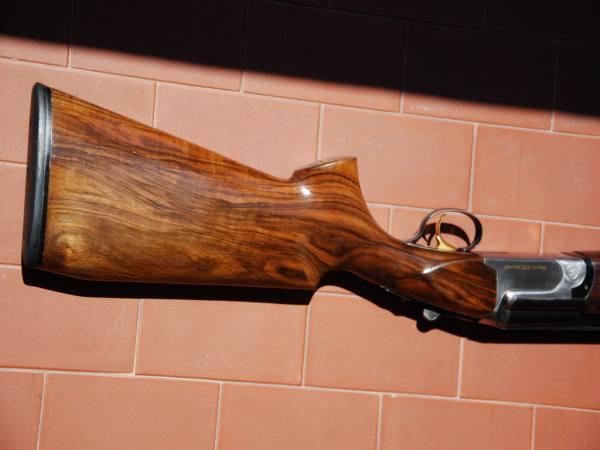 Vendo perazzi mx 8 special modello mx8 special marca - Valigetta porta fucile perazzi ...