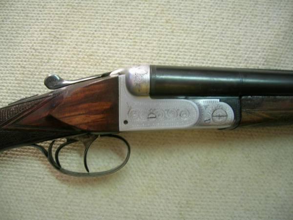 BERETTA, BERETTA 409, BERETTA 409+ ANNO 1946,, modello BERETTA 409 CAL