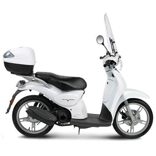 Scambio con colt 45 acp serie 70 modello 100 cc marca - Mercatino usato aprilia ...