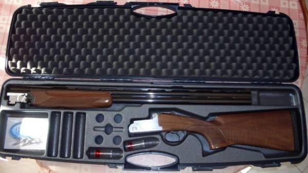 Fucile da tiro Trap/Fossa Isidoro Rizzini, modello Master ...