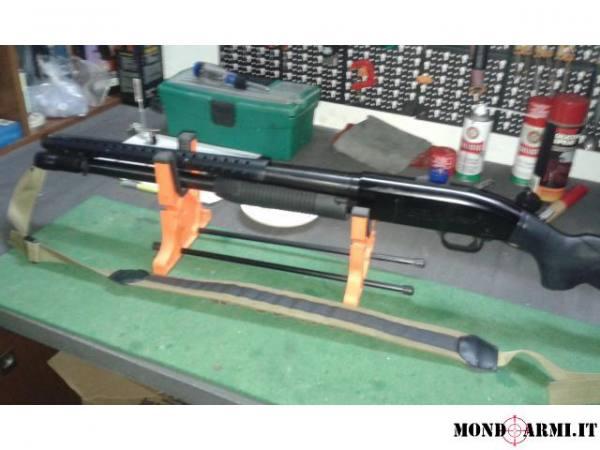 Cerco fucile a pompa marca vari mercatino delle armi usate for Cerco sito internet