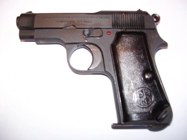 Beretta 35 4ut catania