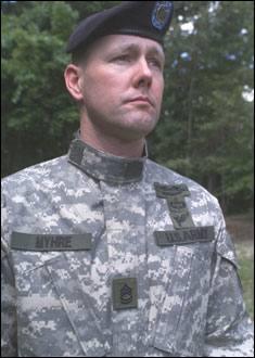 Uniformi militari americani