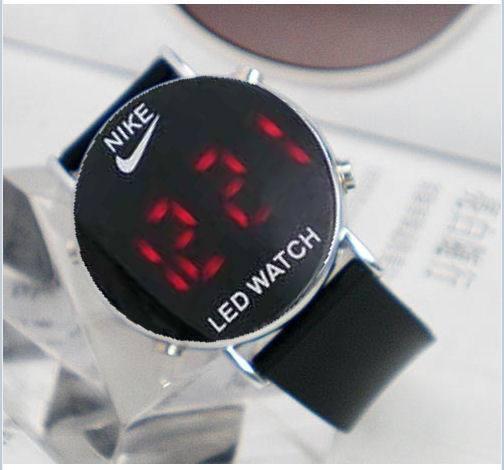 orologio nike digitale