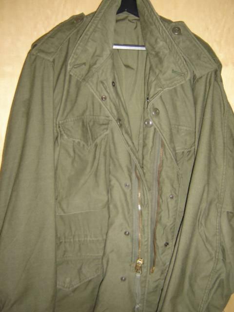 Giacca M65 Field Jacket originale