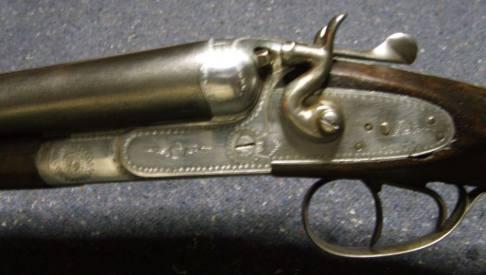 Doppietta cani esterni   Mercatino delle armi usate